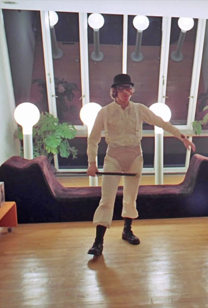 a cult film analysis a clockwork orange A cult film analysis (a clockwork orange)a cult film, which is also referred to as  a cult classic has a limited but special appeal to a specific fan base cult films.
