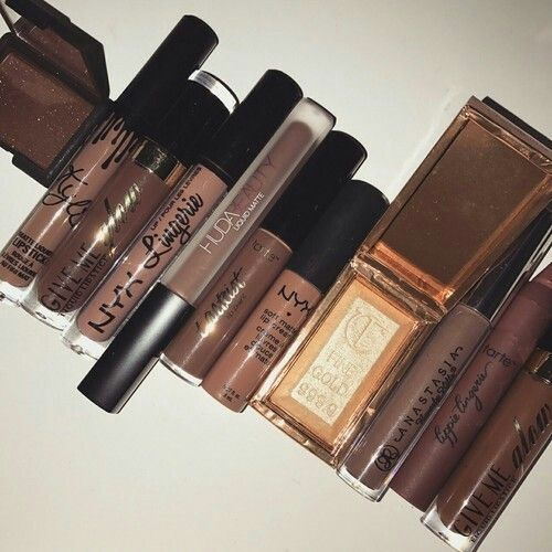 Imagem de makeup, beauty, and lipstick