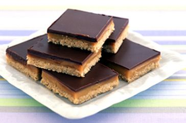 Chocolate covered caramel slice is a very popular recipe on taste.com.au. We'll show you how to master the art of making this delicious layered treat.