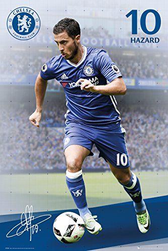 GB eye LTD, Chelsea, Hazard 16/17, Maxi Poster, 61 x 91,5... https://www.amazon.es/dp/B01M7PI6JB/ref=cm_sw_r_pi_dp_x_XG9AybDVY9C1Y