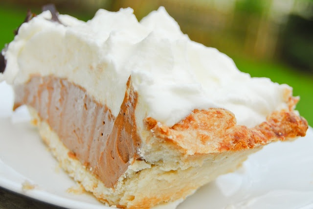 On Just A Couple Acres: ~A Flakey Pie Crust~