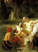 "New artwork for sale! - "" Hayez Francesco  Italia Romanticismo by Francesco Hayez "" - http://ift.tt/2oRPY66"