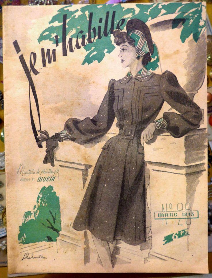 Tutti Frutti Vintage: Trouvailles Matinales