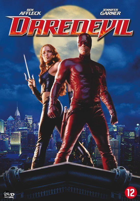 Daredevil (2DVD) (Special Edition) 200 punten