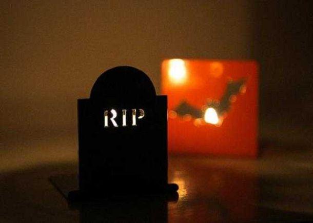 Happy Halloween 2015  Украшаем дом на Хэллоуин!