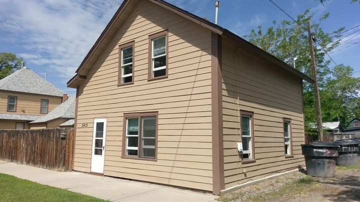 Two Story Two Bedroom House Like New Billings Mt Rentals 26113po Sec 8 Okay Totally Renovated Like New Two Bed Two Bedroom House Renting A House House