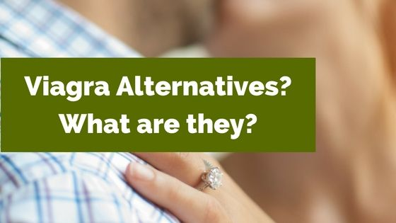 Viagra alternatives that are 100% natural are out there. Here's the research…