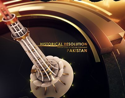 """Check out this @Behance project: """"23 March (Pur Azm Pakistan)"""" https://www.behance.net/gallery/24750325/23-March-(Pur-Azm-Pakistan)"""