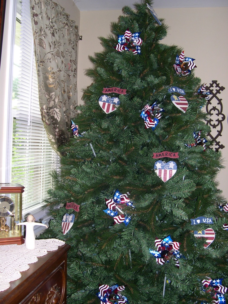 Keeping My Christmas Tree Up All Year Round And Decorating