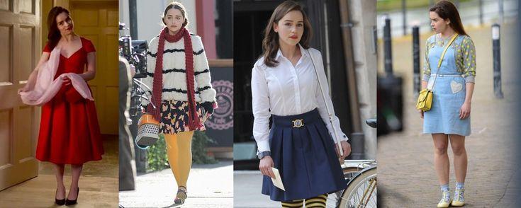 Avant toi : La comédie dramatique de l'été adaptée du best seller de Jojo Moyes ! * Chloé Fashion & Lifestyle