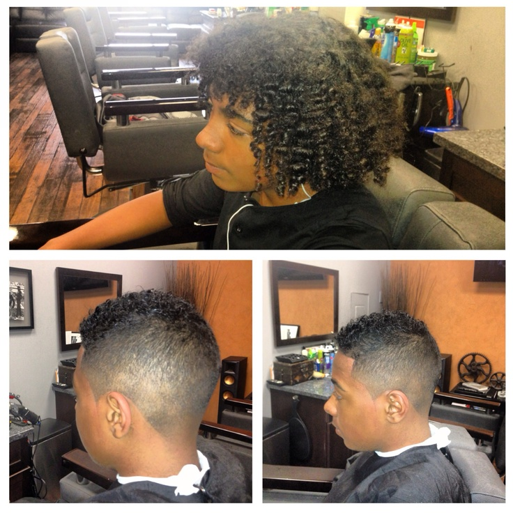 new york fade haircut 14 best temp fade images on barbers black 5851