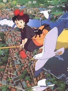 Kiki (Hayao Miyazaki)
