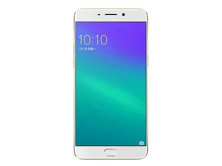 Oppo F1 Plus - Gold & Rose Gold Cicilan 12 x Rp 530.000