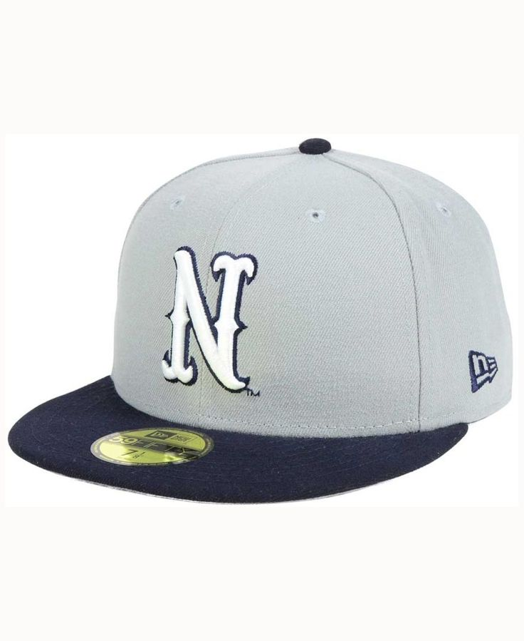 New Era Nevada Wolf Pack Grayson 59FIFTY Cap