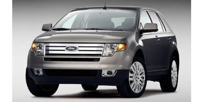 Ford Edge, Escape & Expedition WIS 2009.