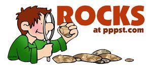 Rocks & Fossils - FREE Presentations in PowerPoint format, Free Interactives and Games