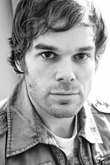 Michael C. Hall - DEXTER MORGAN