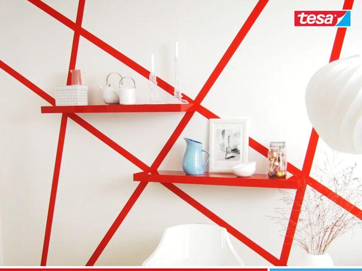 Oltre 25 fantastiche idee su arte per pareti fai da te su for Come costruire una cigar room in casa tua