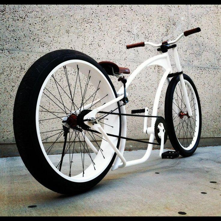 Kustom bike ..