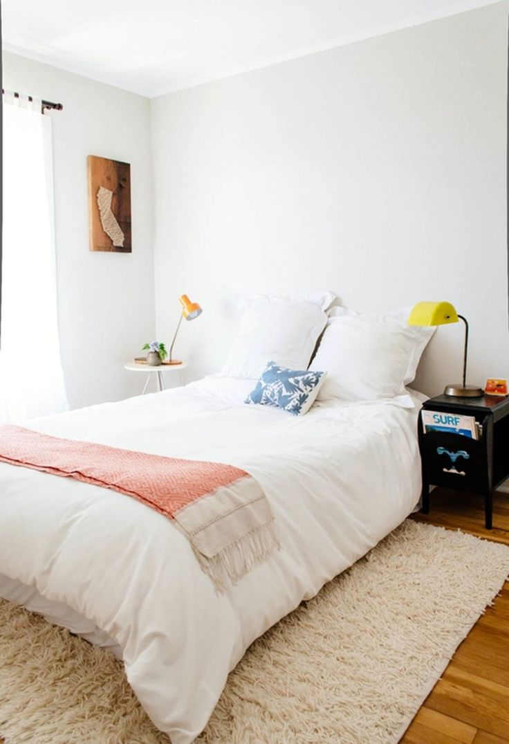 The best ikea products for small spaces apartment therapy - Leah S Tiny Sliver Of Ocean Small Cool 2016 Apartment Therapy