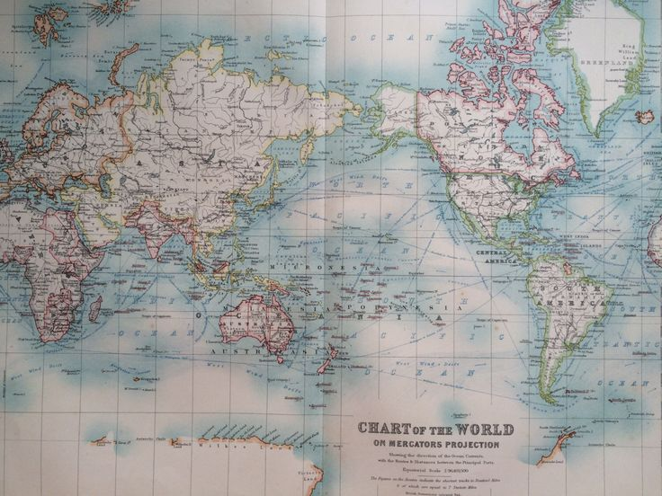 Best Maps Images On Pinterest Vintage Maps Antique Maps And - China historical map 1890 1907
