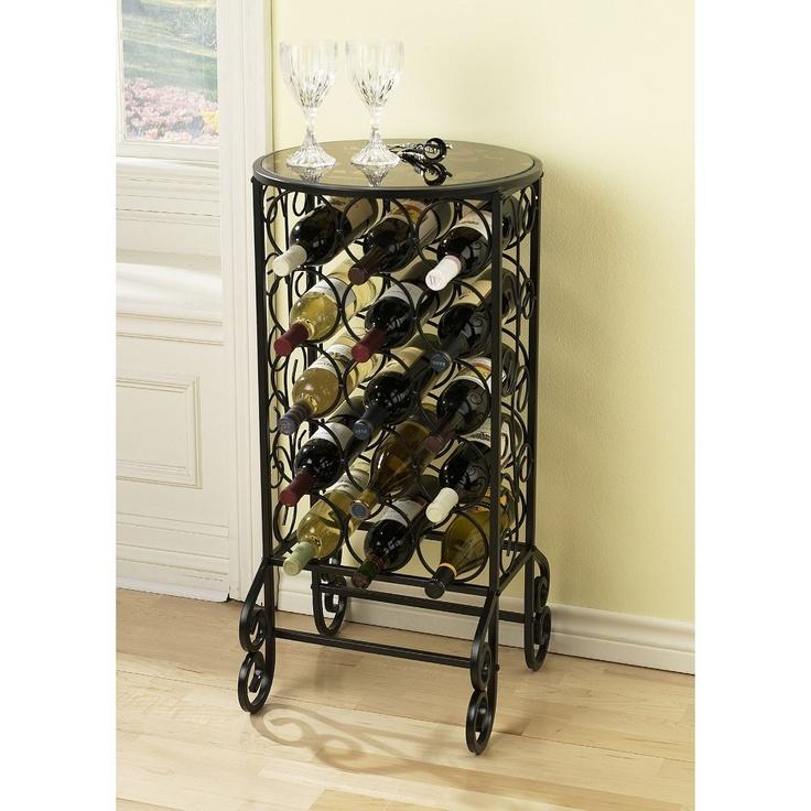 Marietta Wine TableSmall Bathroom