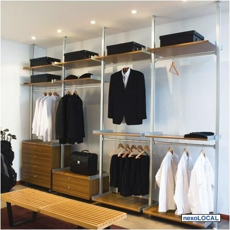 19 best ideas about closet modular on pinterest a well