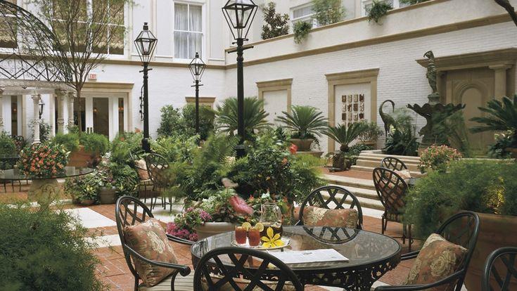 Ritz Carlton, New Orleans
