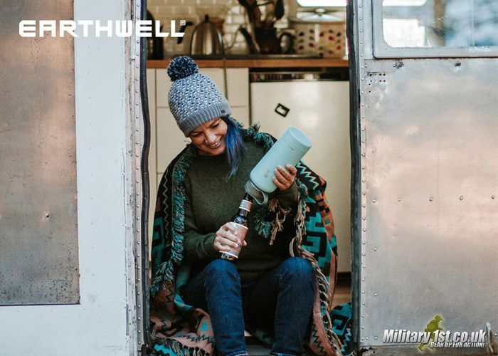 Première semaine: Earthwell Kewler Opener Bottle Vacuum – Airsoft – # at #Airsoft # …..   – Backen