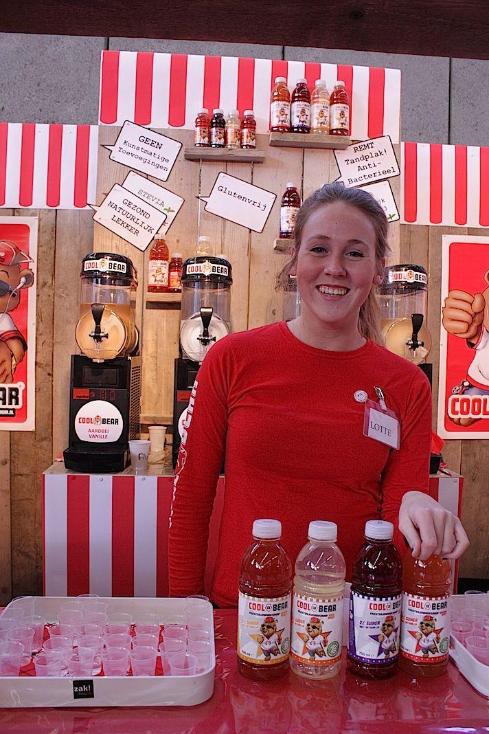 Cool Bear natural lemonade review | Review Cool Bear, 100% natuurlijke limonade | www.francescakookt.nl