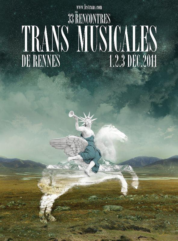 Les Transmusicales de Rennes 2011