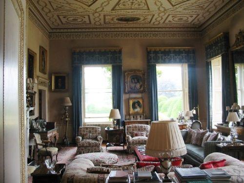 British Tea Room Charleston Sc