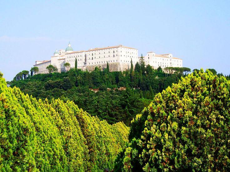 Monte Cassino Italy