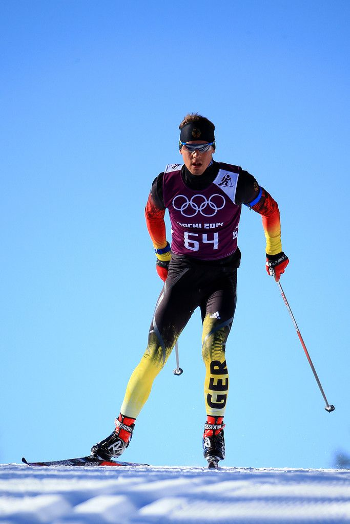 Simon Schempp Germany Biathlon