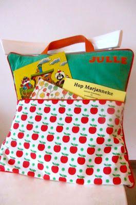 leeskussen - boekjes - http://villalies.blogspot.be/