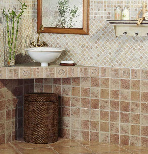 diseño de baños rusticos pequeños con ducha - Cerca amb ...