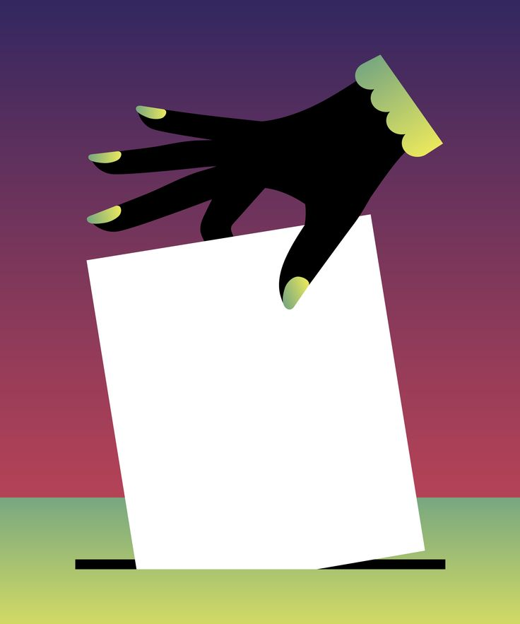 Who Should I Vote For - Why Vote, Get Out The Vote | Take our 100-day voting challenge to get engaged, inspired, and informed ahead of November 8.…