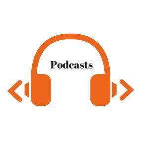 Her har du min liste over de podcasts, jeg holder af at lytte på. Synes du, der mangler nogle på listen?