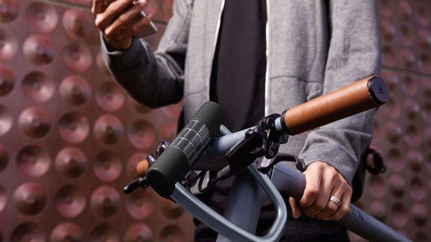 Ellipse rende più sicuro andare in bicicletta (e più social)  CES 2017