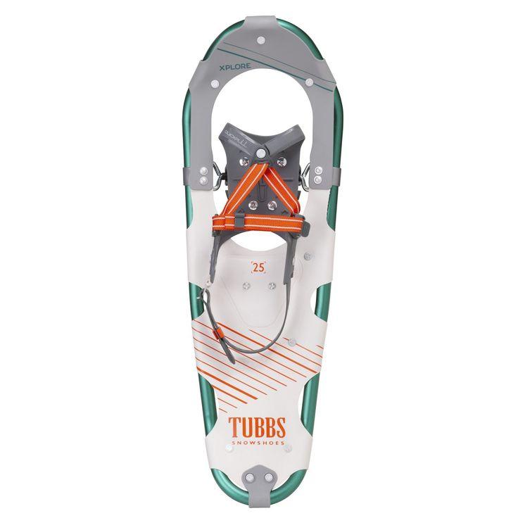 Les mer om Tubbs XPLORE 25 W. Trygg handel med Prisløfte og 100 Dagers Åpent Kjøp