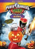 Power Rangers Dino Charge: Rise [DVD] [Eng/Fre/Spa] [2015]