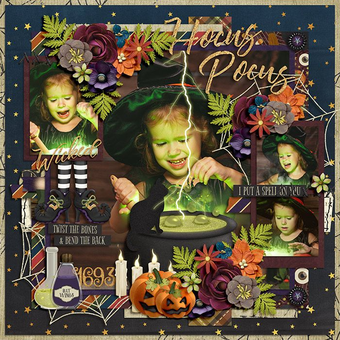 Believe in magic: Hocus Pocus Collection by Amber Shaw & Studio Flergs http://www.sweetshoppedesigns.com/sweetshoppe/product.php?productid=37746 Jump Into Fall Template Grab Bag - Tinci Designs http://store.gingerscraps.net/Jump-into-fall-Grab-Bag.html