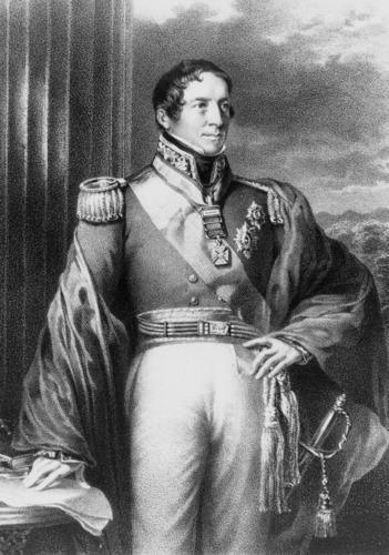Sir Thomas Brisbane
