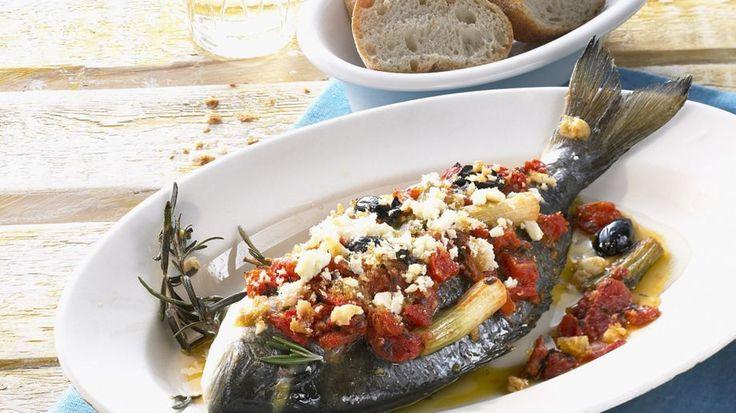 51 besten griechische rezepte bilder auf pinterest griechische rezepte ern hrung und gesund. Black Bedroom Furniture Sets. Home Design Ideas
