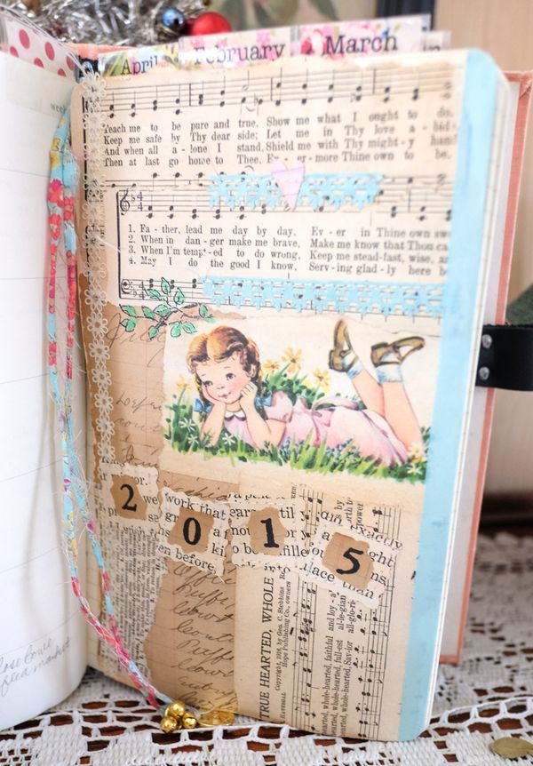~ DLP 2015/ Week 1 Book Paper Challenge by Debby Schuh ~