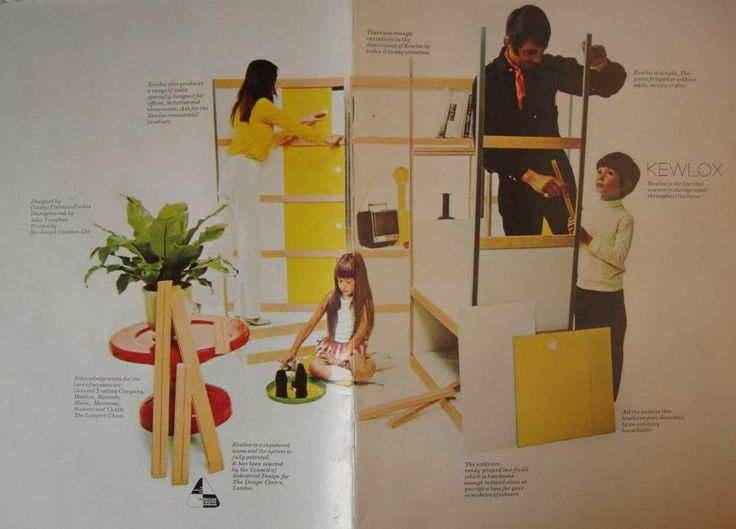 Kewlox 1969