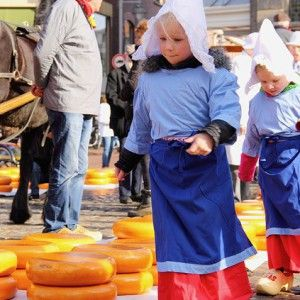 Childfriendly Activities Holland