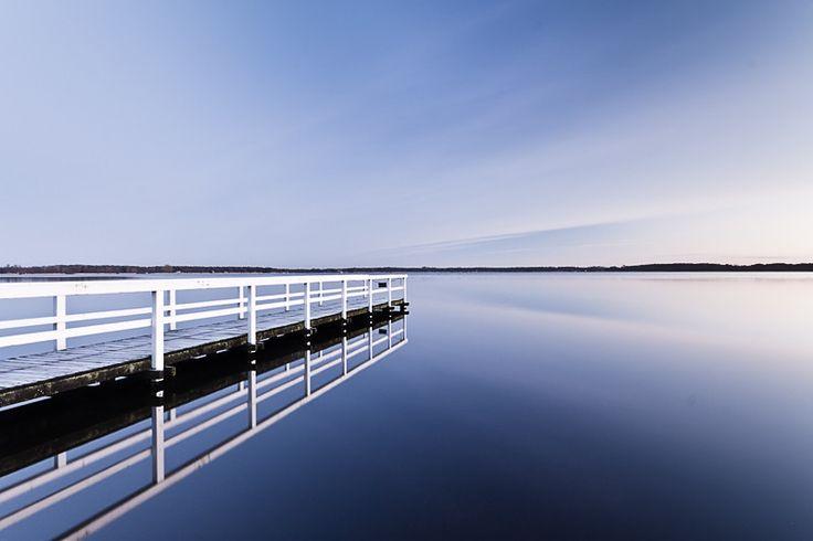 Bad Zwischenahn: Steg am Zwischenahner Meer  (Copyright Martin Schmidt)