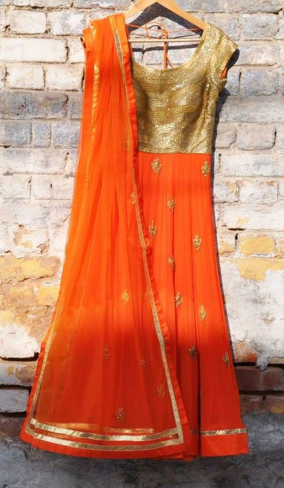 Women Anarkali Suit  Salwar Kameez