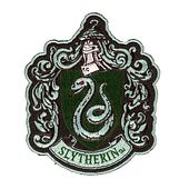 I got Slytherin! Which Hogwarts House Do You Belong In?  Slytherin You're always ahead of the pack. You know what is cool before anyone else knows and you're happy to be the trendsetter. You're smart and ambitious and not afraid to put your all in. You're destined for greatness and you deserve it because you're one of a kind